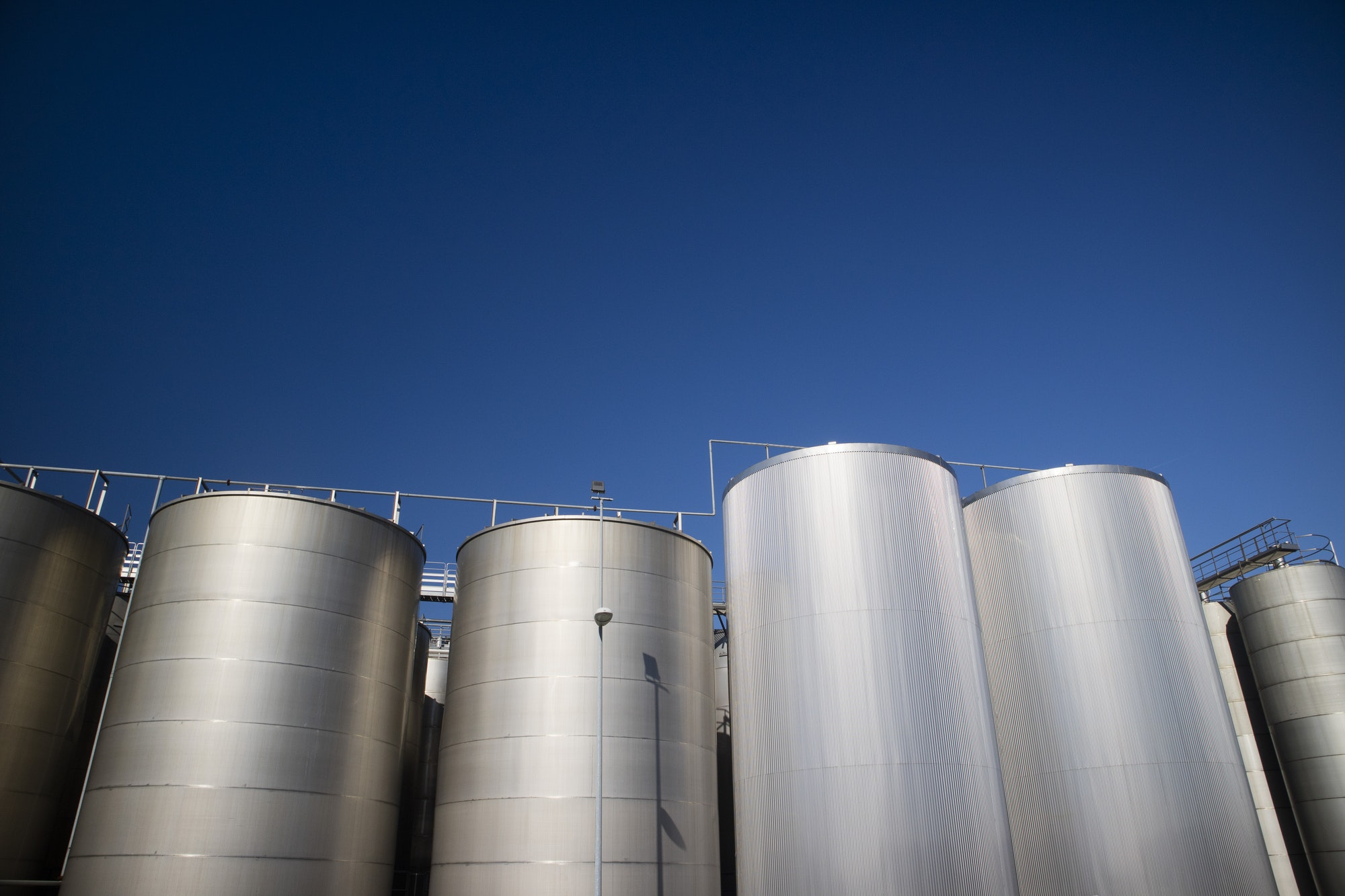 Organizational Silos – Divide and Conquer or Unite and Build?